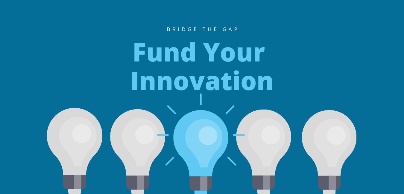 Fund Your Innovation