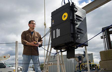 Marine Sensors